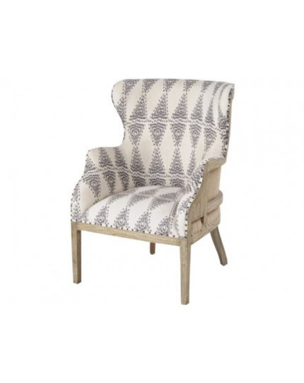 Homestead Diamond Mindi Armchair